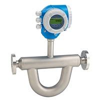 Coriolis Flowmeter - Proline Promass Q 300