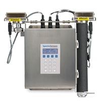 Dual Channel H2O/CO2 Analyzer - SS3000