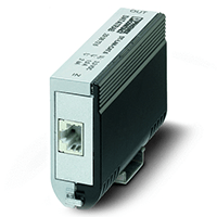 Ethernet Surge Protection