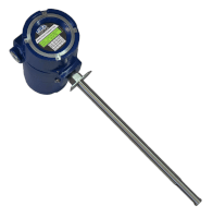 Single-Point Thermal Insertion Flow Meter - 454FTB