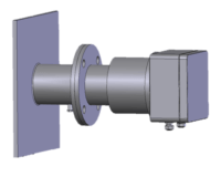 Stack Duct (SDX) Probe