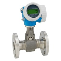 Vortex Flowmeter - Proline Prowirl F 200