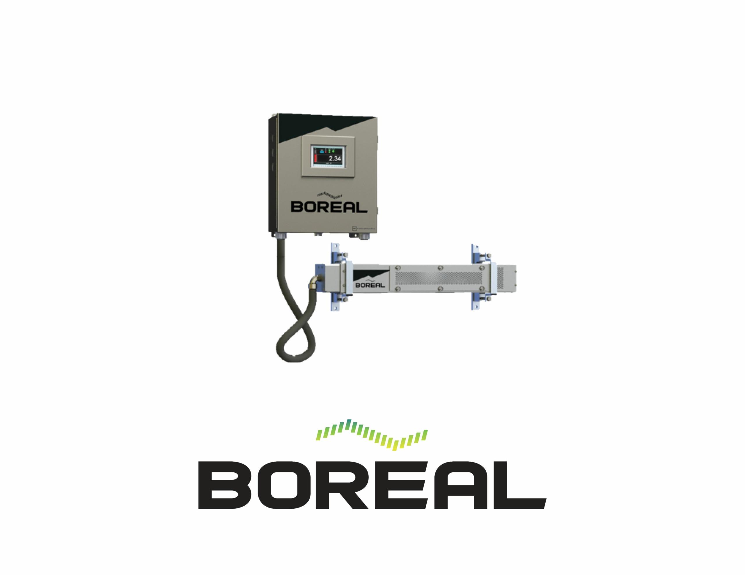 Boreal Laser