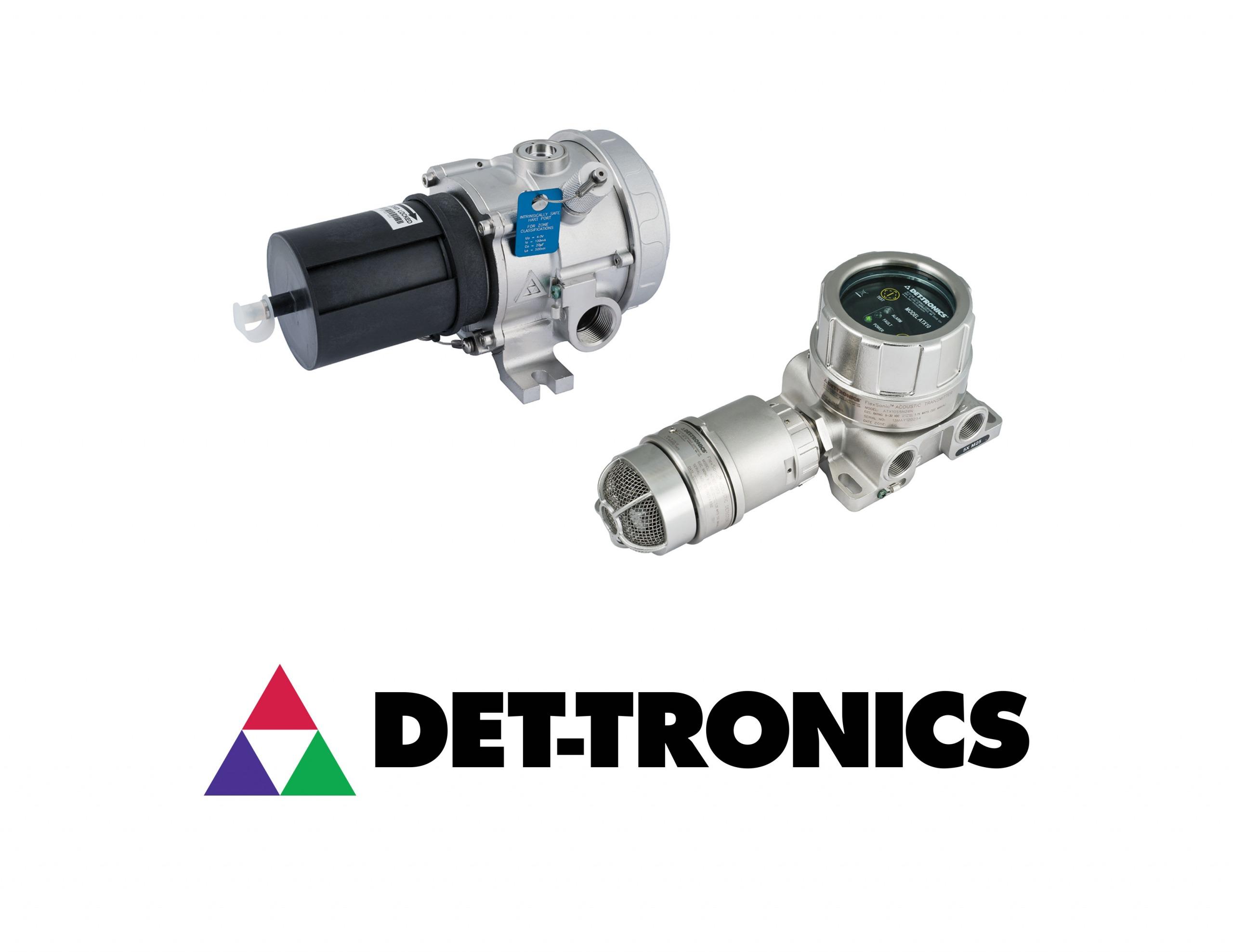 Det-Troinics