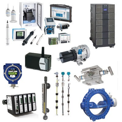 Instrumentation and Automation Solutions