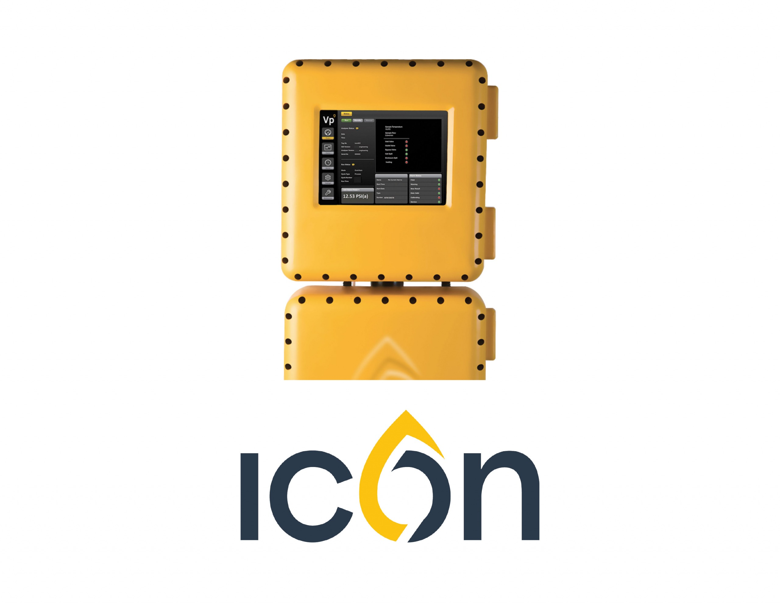 Icon Scientific