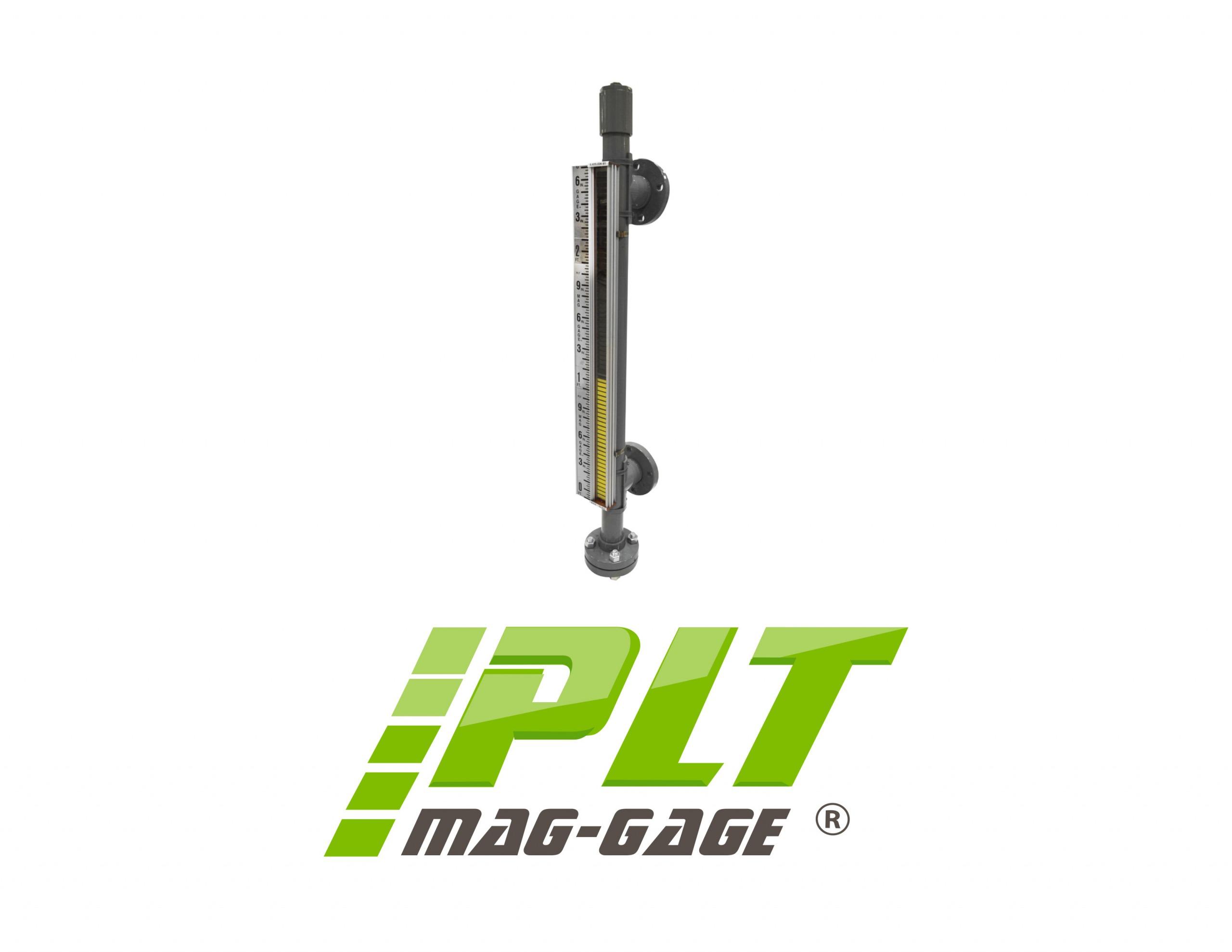 PLT Mag-gage