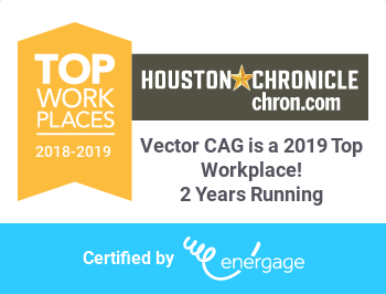 Houston Chronicle Top Workplace