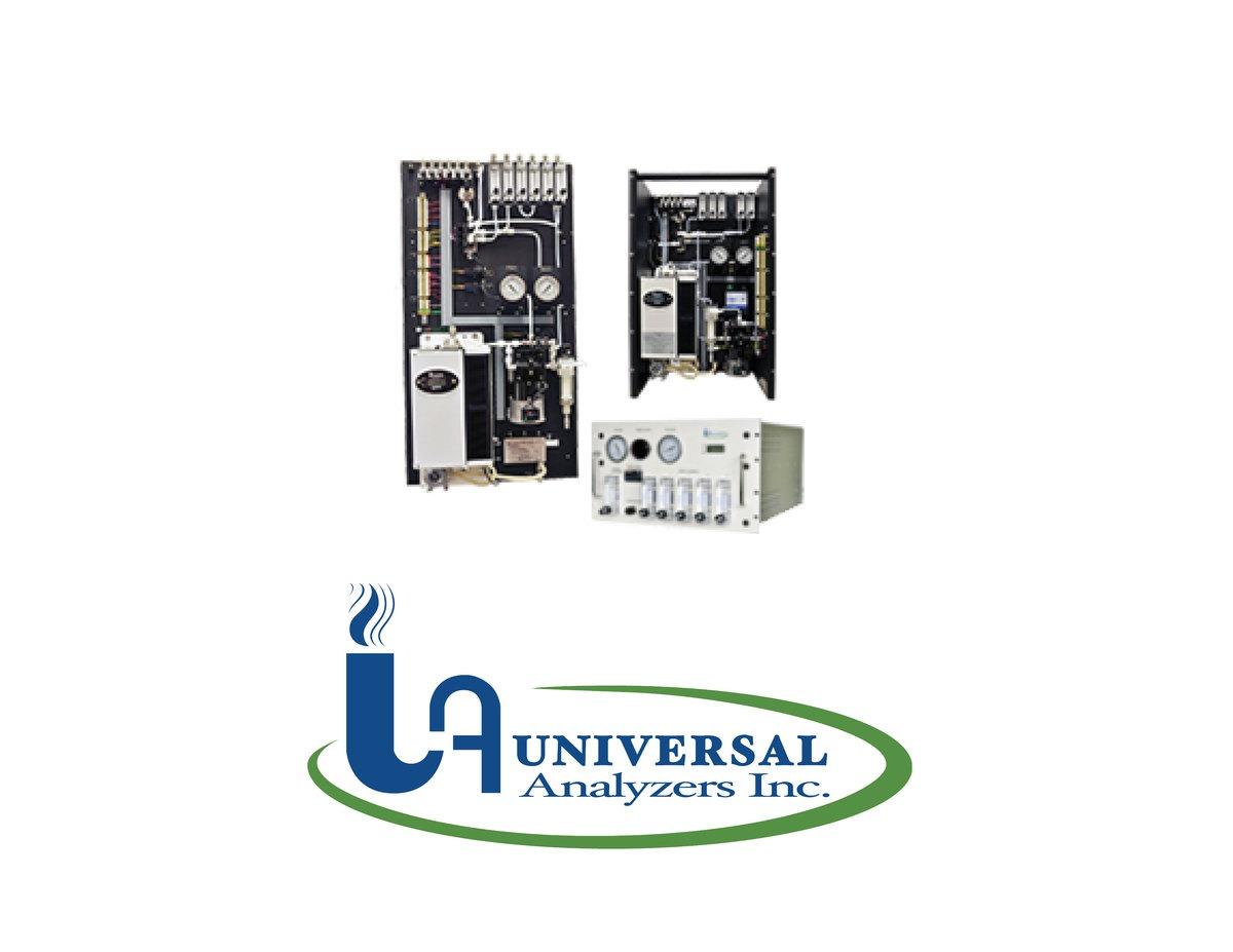 Universal Analyzers
