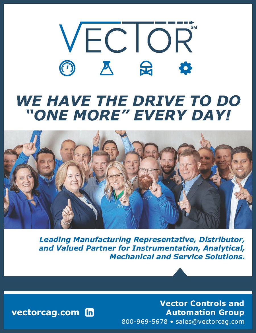 Vector CEO Award 2020