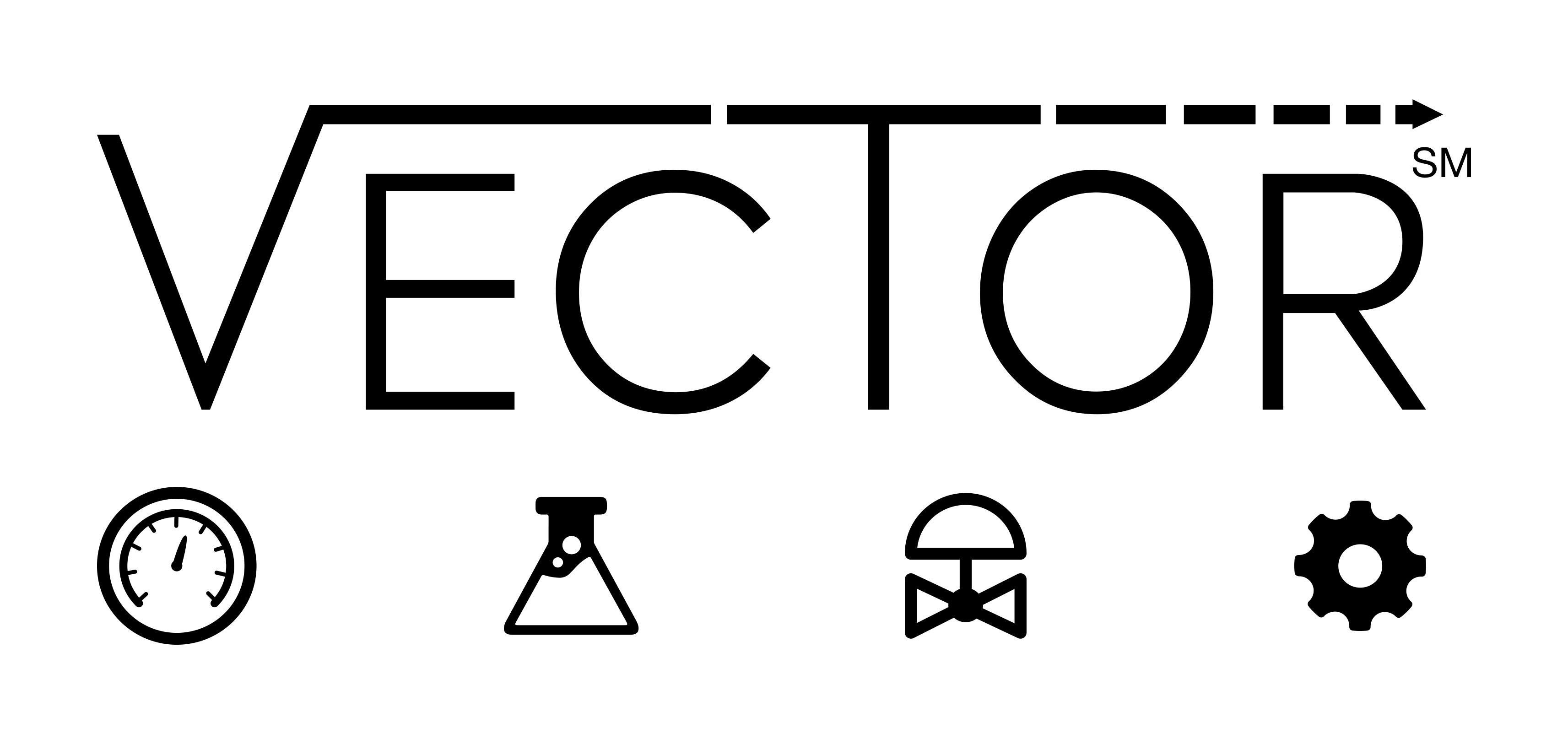 Vector Logo Black