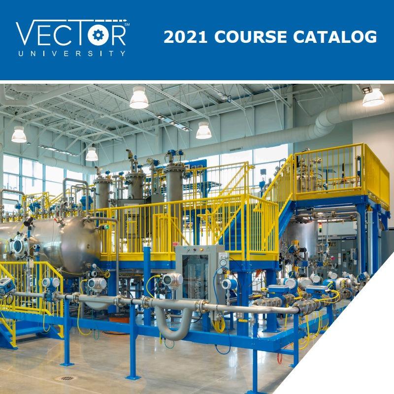 VectorU Course Catalog